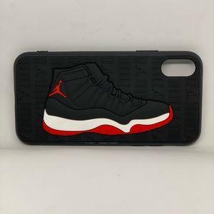 Jordan 11 iPhone cases